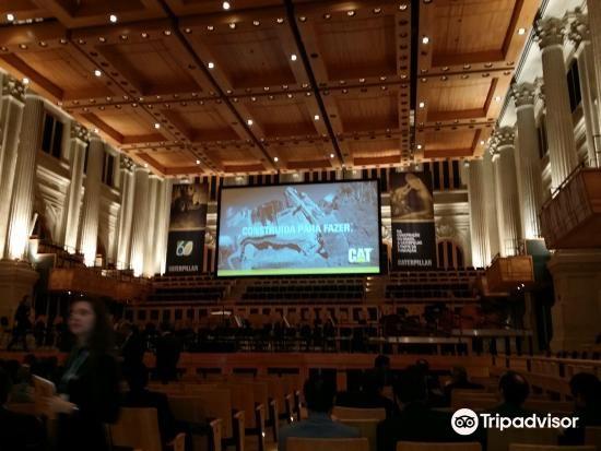 聖保羅音樂廳3