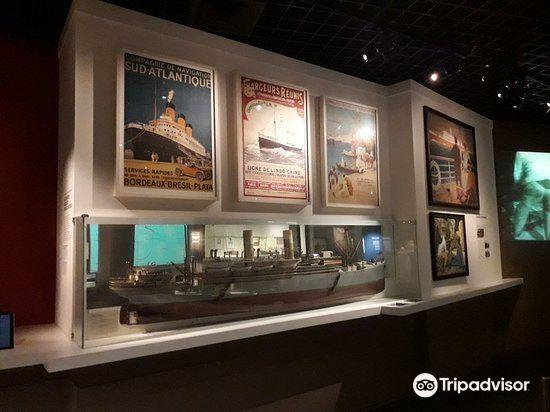 考古學博物館1