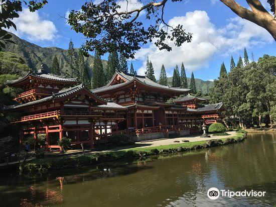Laie Hawaii Temple3