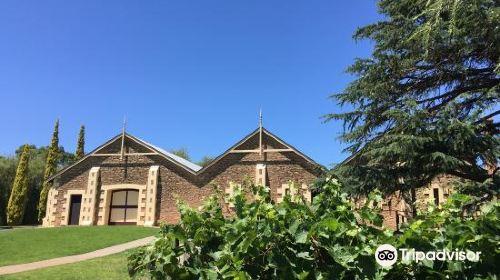 Wynns Coonawarra Estate