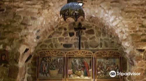 St Ananias Chapel