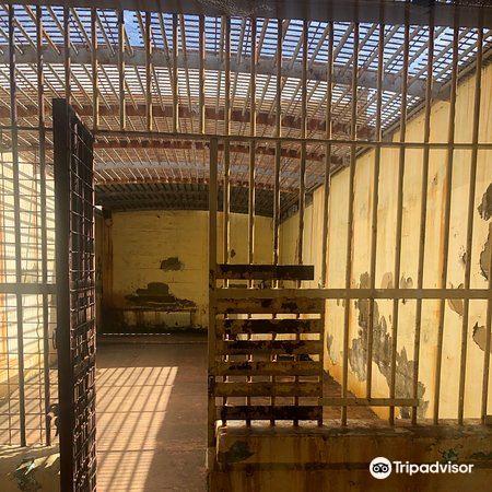 Maitland Gaol2