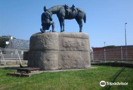 Horse Memorial