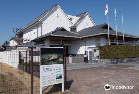 Higashi Osaka Citizens Art Center