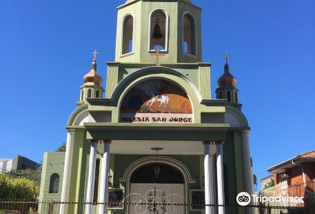 Iglesia Ortodoxa San Jorge