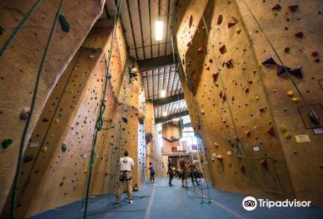Central Rock Climbing Center