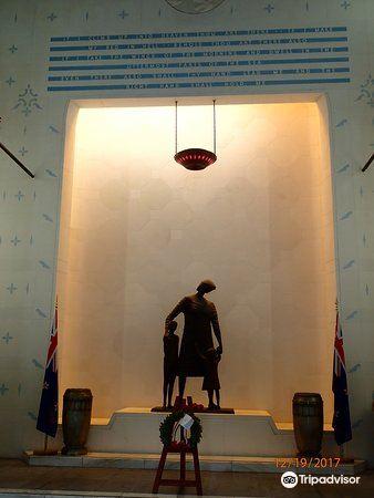 National War Memorial4