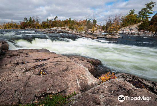 Burleigh Falls1