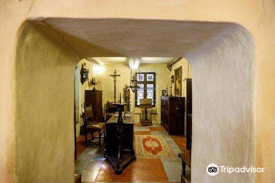 Musee du Prieure du Vieux Logis4