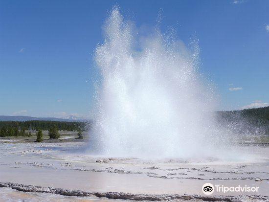 大水池噴泉2