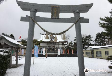 Shikabe Inari Shrine