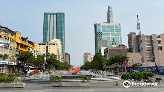 Nguyen Hue Street1