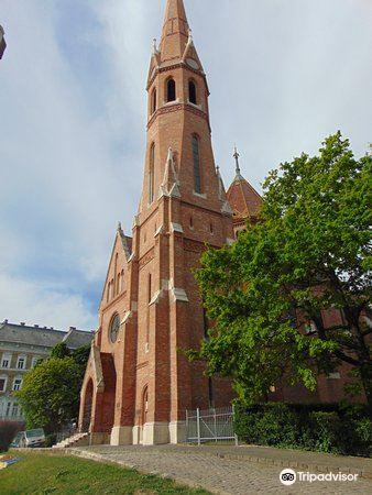 Calvinist Church2