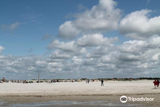 Sankt Peter Ording Beach4