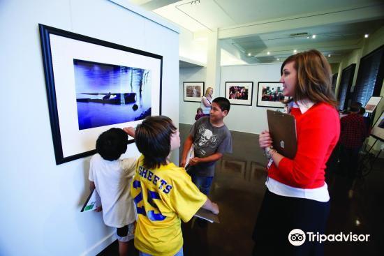 Gaylord-Pickens Oklahoma Heritage Museum4