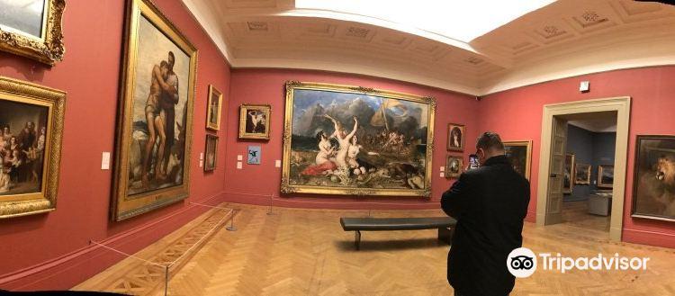 맨체스터 미술관1