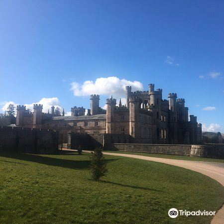 Lowther Castle and Gardens4