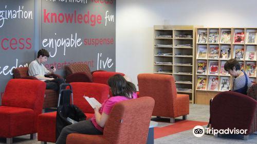 Bundaberg Regional Libraries