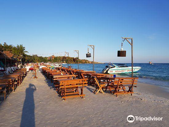 薩卡威沙灘3