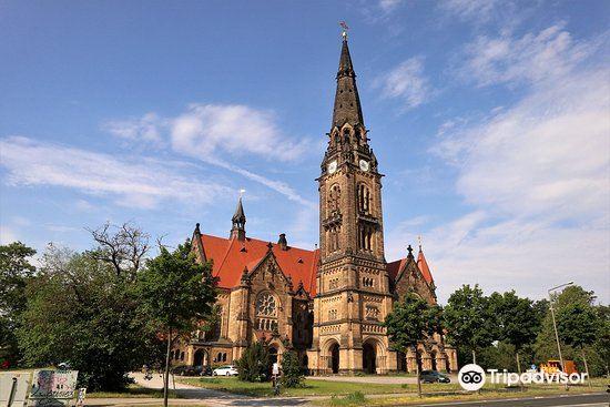 Garnisonskirche St. Martin4