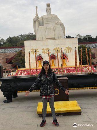 Zhengzhou Dynasty Shang Relic Site2