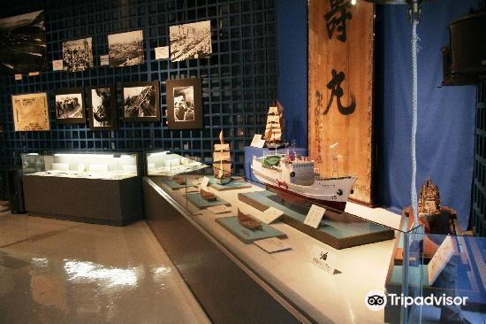 Hakodate City Northern Pacific Fishery's Document Museum2