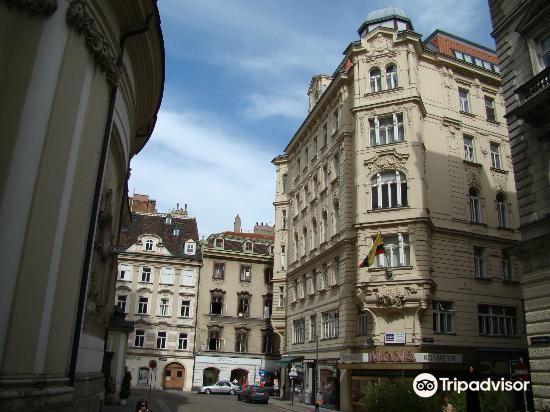 維也納歷史中心4