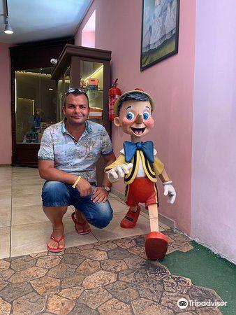 Antalya Toy Museum4