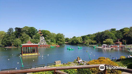 Peasholm Park1