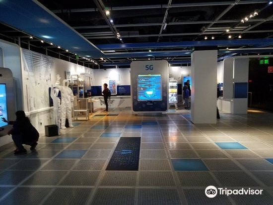 Intel Corporation1