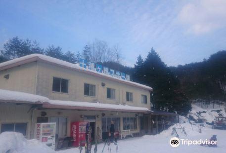 Tokusagamine Ski Resort
