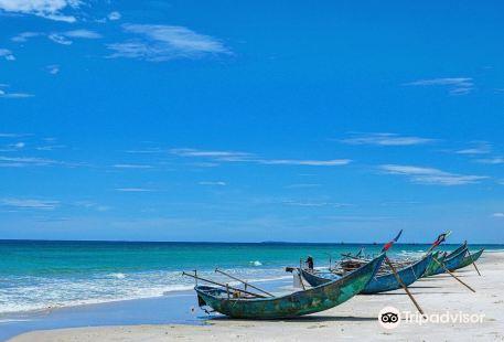 Tam Thanh Beach