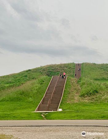 Cahokia Mounds State Historic Site4