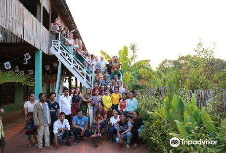 Khmer Crafts Center