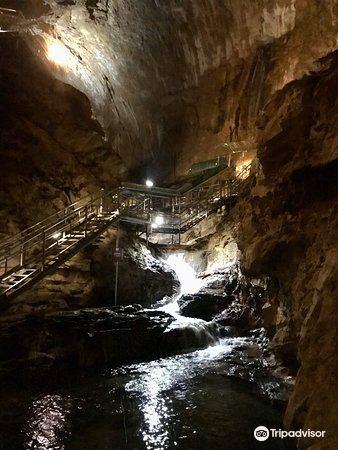 Hwanseongul Cave2