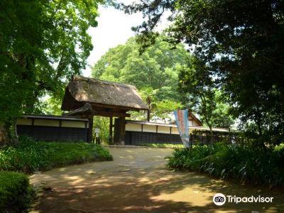 水海道風土博物館阪野家住宅