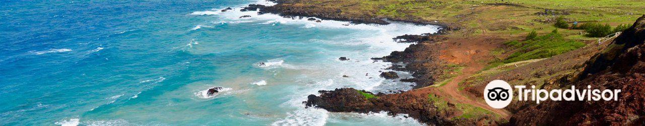 Playa Ovahe