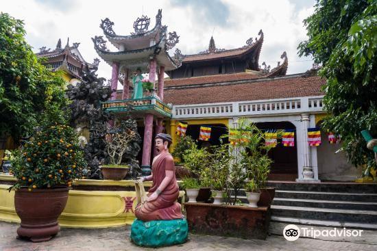 Du Hang Pagoda3