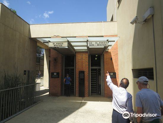 Apartheid Museum4