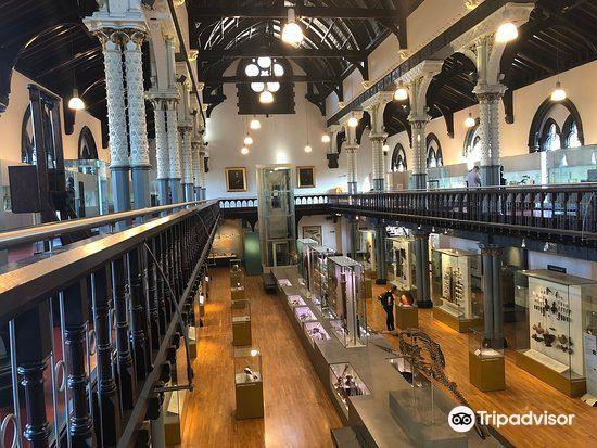 Hunterian Museum3