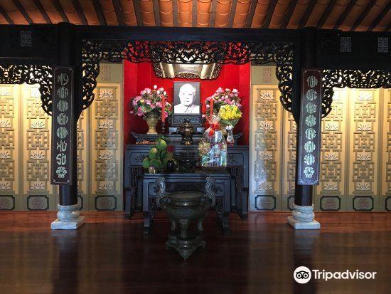 孫德勝博物館1