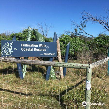 Federation Walk Coastal Reserve4