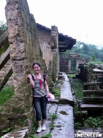 Hua'an Earthen Buildings3