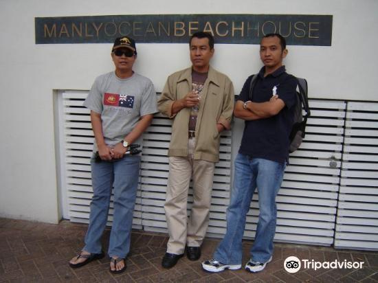 Manly Sea Life sanctuary1