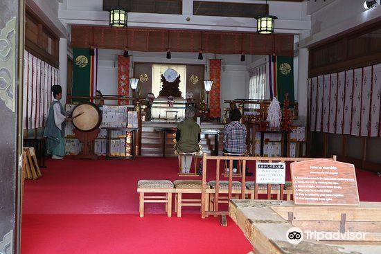 Uto Shrine4