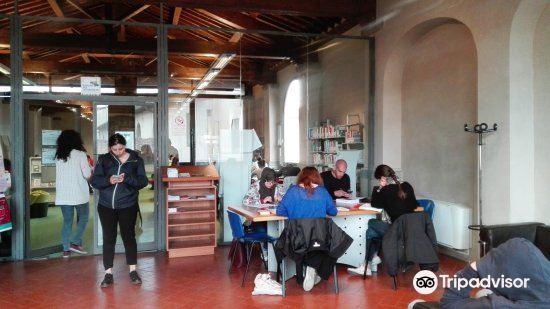 Biblioteca delle Oblate4