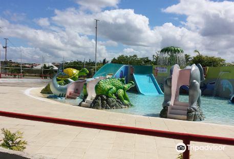 Fun Splash Water Park