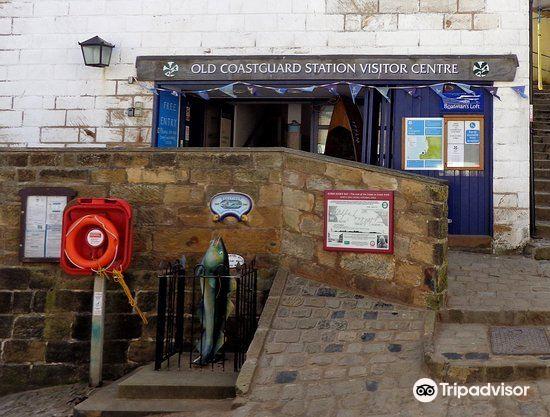 Old Coastguard Station1