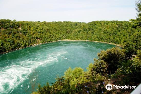 Niagara Gorge Trail2