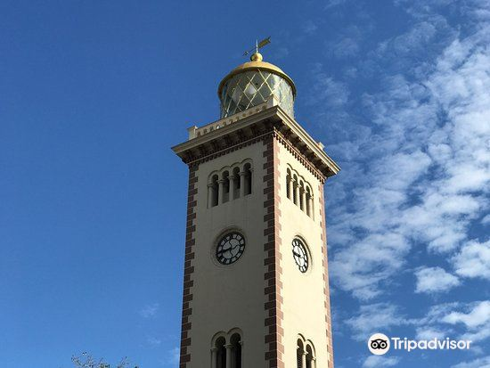 Khan Clock Tower2